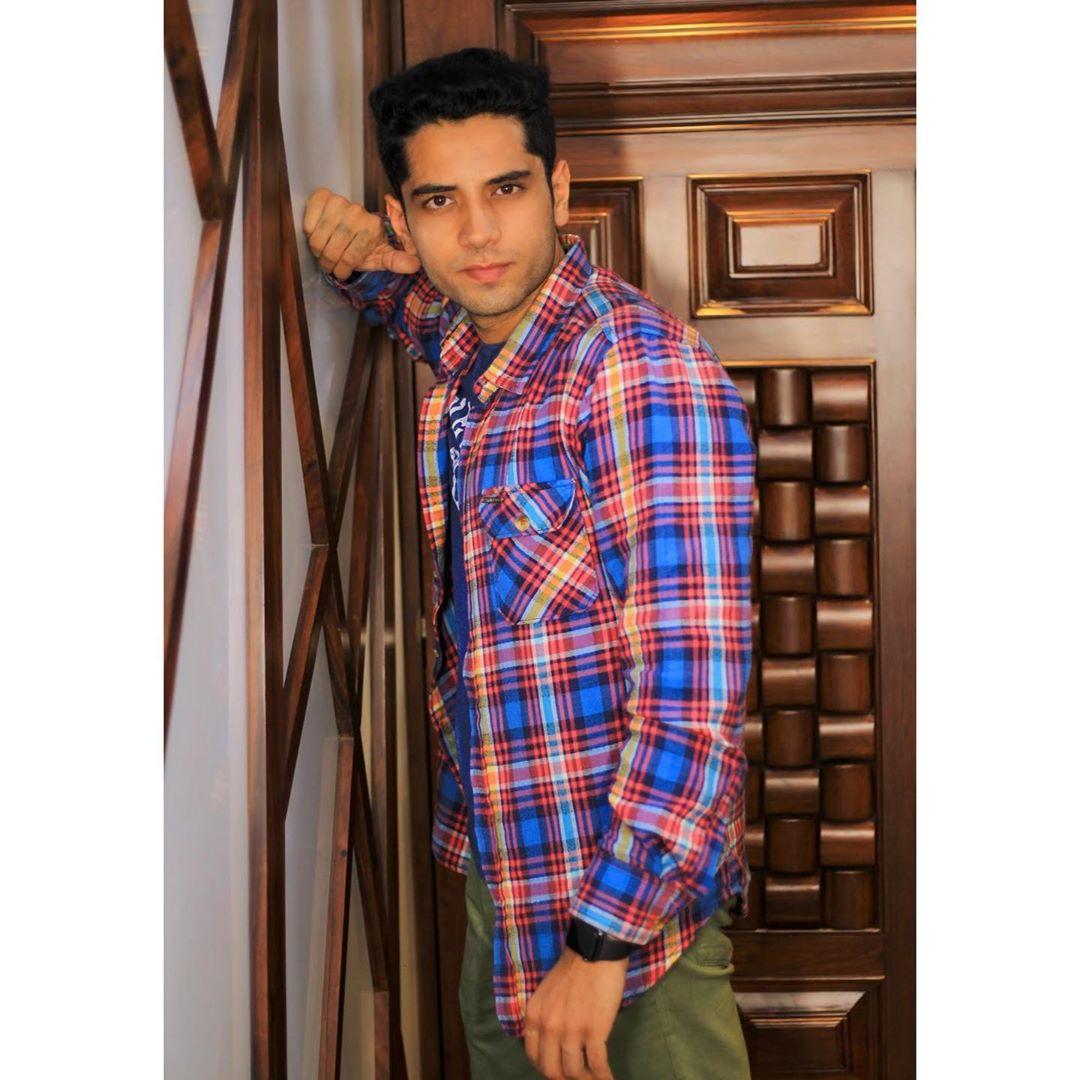 Shivam Malik
