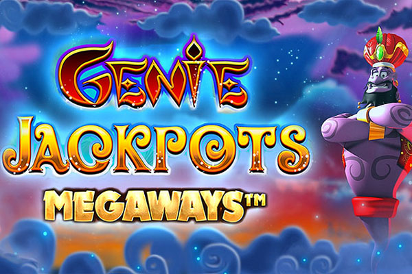 Main Gratis Slot Demo Genie Jackpots Megaways (Blueprint Gaming)