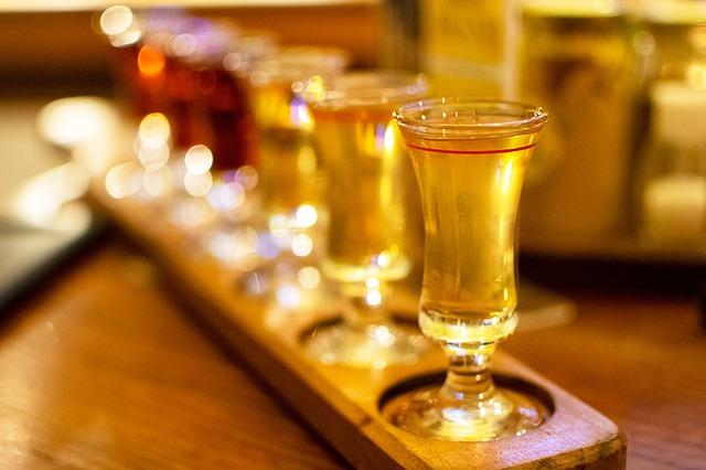 Helgefylla - weekend binge drinking in Norway