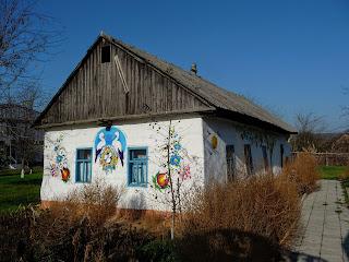 Александро-Калиново. Музей истории села «Довкілля»
