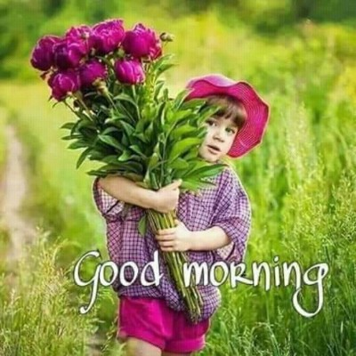 500 Sweet Whatsapp Good Morning Pictures For Friends Family Lovers