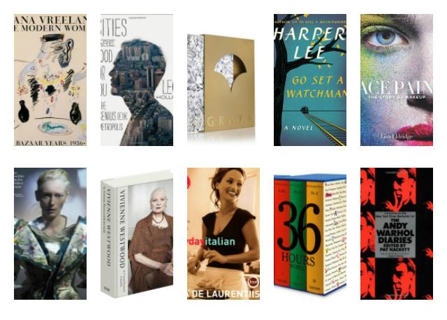 10 books for joyful spring