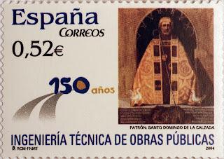 150 AÑOS INGENIERÍA TÉCNICA DE OBRAS PÚBLICAS