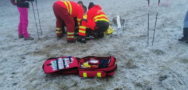 Jókor, jó helyen – Tokajban mentettek a Nyíregyházi Tűzoltó és Vízimentő Egyesület tagjai