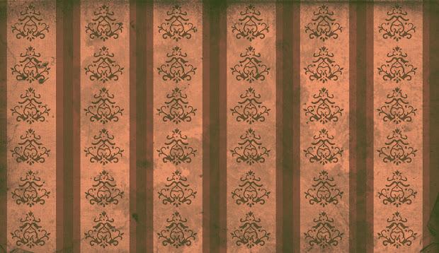 Wunderkammer Wallpaper Patterns