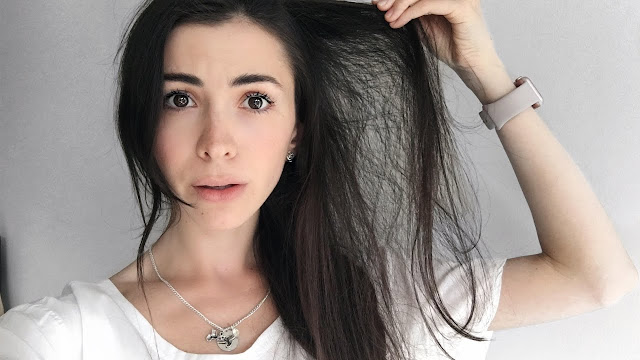 How to Cope with Hair Loss With Natural Ingredients