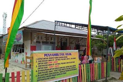 Lowongan Yayasan Umatan Washatan Raudhatul Athfal (RA) Ridho Ilahi Pekanbaru Mei 2019
