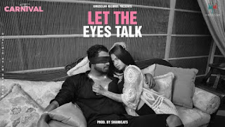 Let The Eyes Talk Lyrics King