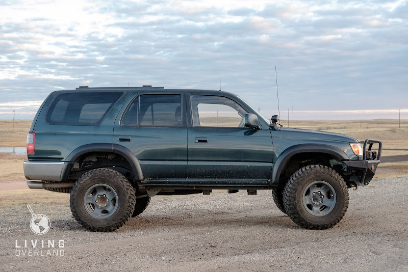 BFGoodrich, Dometic, 4Runner, Overland, Overlanding, Expedition Portal, Overland Journal, Overland Expo