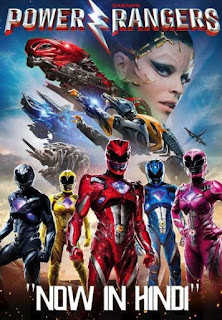 Power Rangers (2017) Full Movie Dual Audio {Hindi+English} 480p 720p Bluray