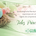 Feliz Páscoa | Drogaria Vida & Saúde
