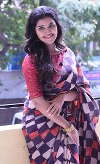 Tej I Love U heroine Anupama Parameswaran Photos6
