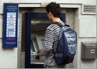 cara menggunakan sms banking