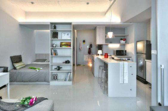kontrak apartemen jakarta