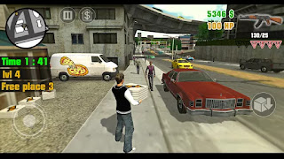 Clash of Crime Mad San Andreas v1.2.6 Mod