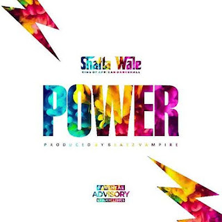 [Music] Shatta Wale – Dealer (Power)