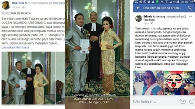 Viral, Istri Kaget Bukan Kepalang Suami Ketahuan Jalani Hubungan Inses dengan Adik Kandung, Ada Anak