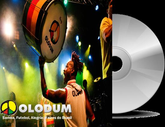 OLODUM VIVO BAIXAR CD 2012 AO DO