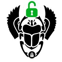Scarab Ransomware decryption