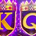 Planos para o King e Queen of the Ring