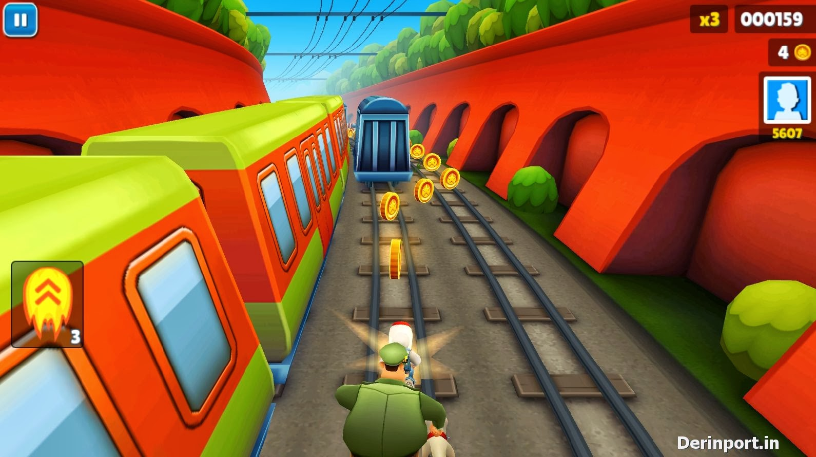 Online Subway Surfers Game Online Games For Kids And Girls