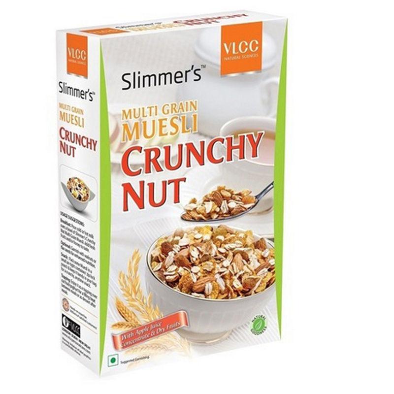 slimming crunchy muesli