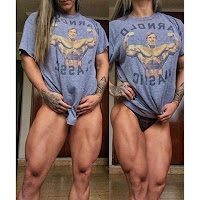 Women quads gallery