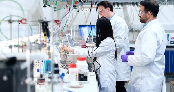 Prospek Kerja Jurusan Teknik Kimia