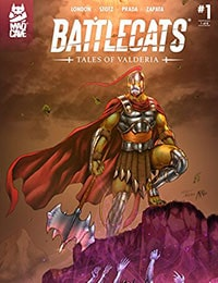 Battlecats: Tales of Valderia