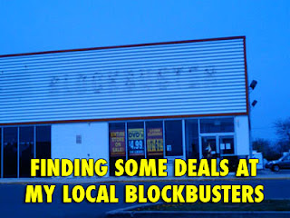 Blockbuster stores closing