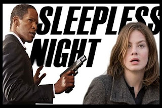Sleepless Night, Film Sleepless Night 2016, Sleepless Night Movie