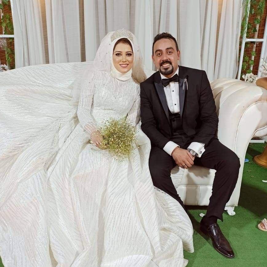 شبكة أسرار نيوز تهنئ الحاج أحمد جامع بمناسبة حفل زفاف نجله المحاسب محمد