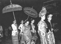 Upacara Adat Perkawinan Bali