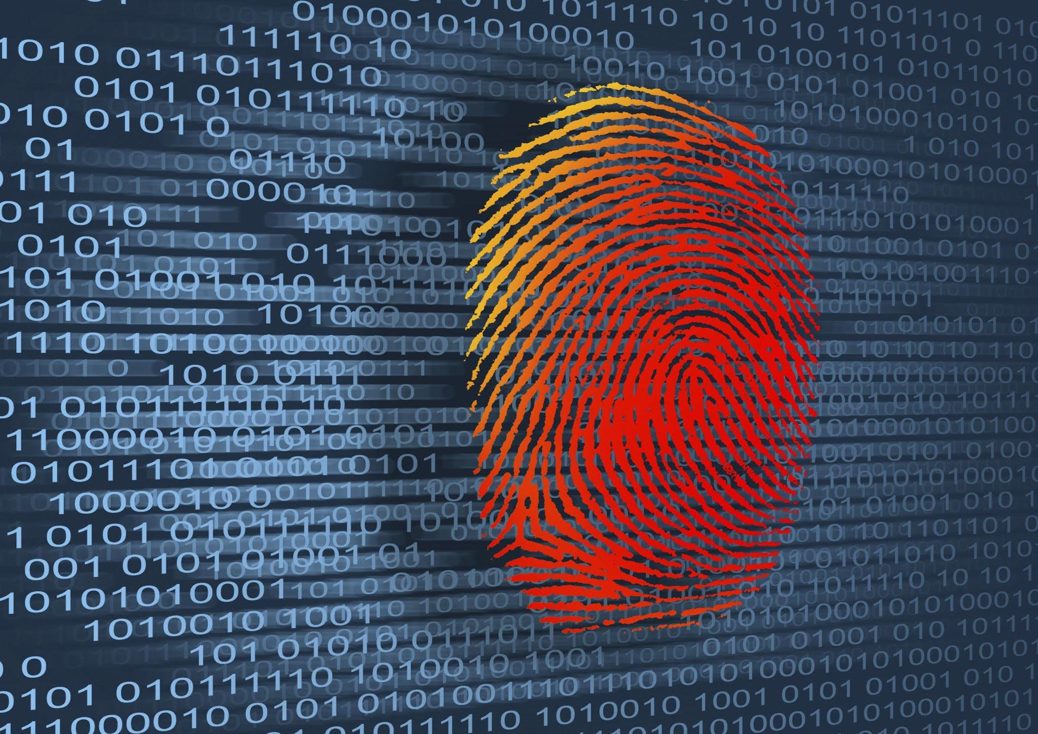 التحقيق الجنائي الرقمي