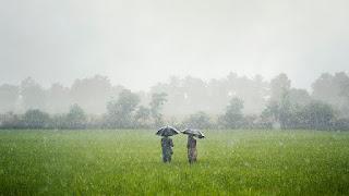 Proses Terjadinya Hujan dan 4 Contoh Manfaatnya