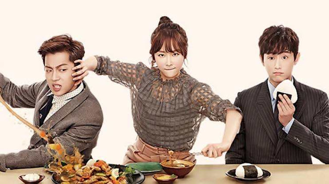 Download Drama Korea Let's Eat Season 2 Batch Subtitle Indonesia