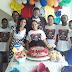 Igreja Assembleia de Deus Ministério kadosh celebrou dia das crianças em Belo Jardim, PE