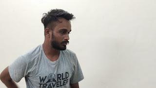 युवक ने 8 साल के मासूम बालक को बनाया अपनी हवस का शिकार, पुलिस ने आरोपी को किया गिरफ्तार