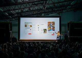contoh media pembelajaran audio-visual