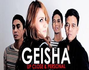 Lagu Lagu Geisha