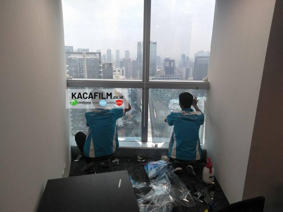 jasa pasang kaca film rumah sakit di Taman Sari Jakarta Barat bergaransi