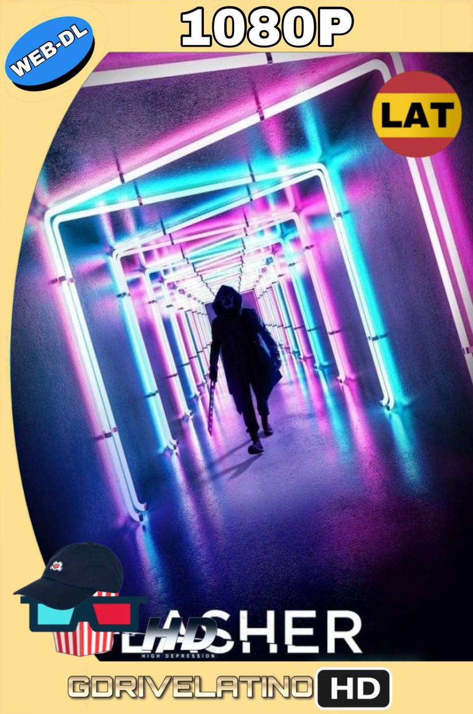 Slasher (2019) Temporada 3 (Solsticio) NF WEB-DL 1080p (Latino-Inglés) MKV