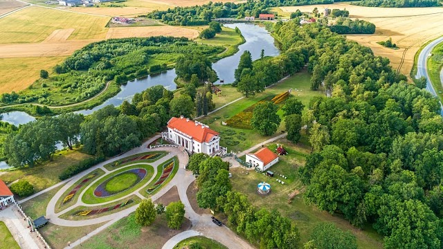 5 UNDER THE RADAR ATTRACTIONS IN THE BALTIC STATES THIS FALL