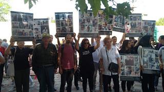 direnişçiler meclisi çorlu tren kazası