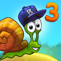Snail Bob 3 Mod Apk