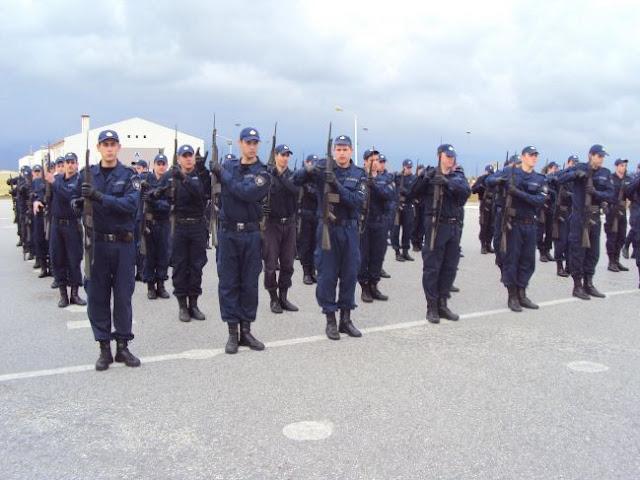 Μη νόμιμο το διάταγμα αναδιάρθρωσης της Αστυνομικής Ακαδημίας