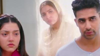 फिल्म फिल्लौरी में अनुष्का शर्मा बनी है भूतनी