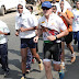 Australian Ultra-marathoner begins run across India for charity