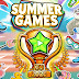 Summer Games - CN Characters