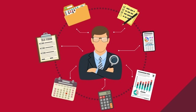 ways to use your accounting degree
